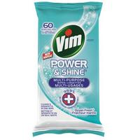 Vim Antibacterial Wipes