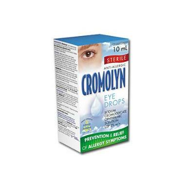 Cromolyn Reviews