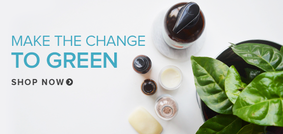 Make the Change to Green