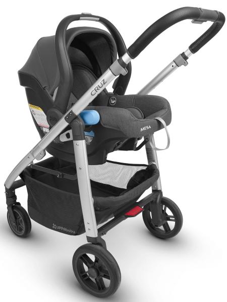 Buy UPPAbaby Mesa Infant Car Seat Jordan from Canada at ...