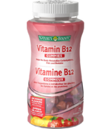 Nature's Bounty Vitamin B12 Gummies
