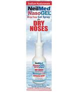 NeilMed NasoGel Drip Free Gel Spray for Dry Noses