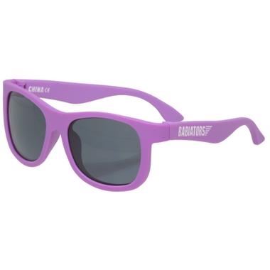 Babiators Purple Reign Navigator Sunglasses