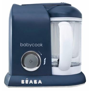 Beaba Babycook Navy Blue