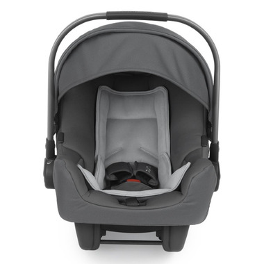 Nuna Pipa Infant Car Seat Graphite