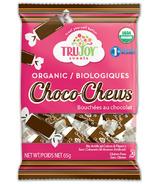 TruJoy Sweets Organic Choco Chews