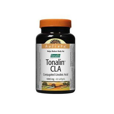 Holista Tonalin CLA