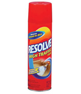 Resolve Carpet Cleaner Foam