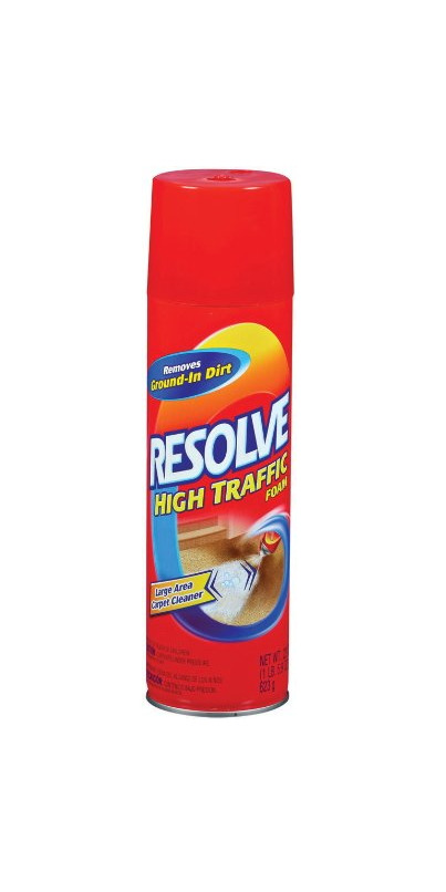 Buy Resolve Carpet Cleaner Foam At Well Ca Free Shipping