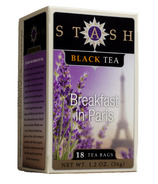 Stash Breakfast in Paris Black Tea