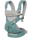 Ergobaby Baby Carriers All Position Performance 360 Cool Air Mesh