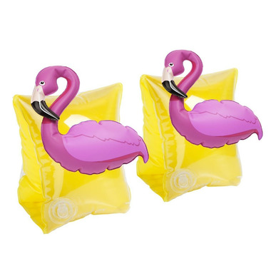 Sunnylife Arm Band Floaties Flamingo