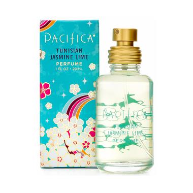 Pacifica Tunisian Jasmine Lime Spray Perfume