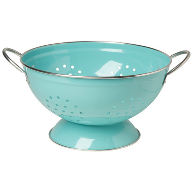 Now Design Colander Turquoise