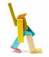 Tegu Magnetic Wooden Block Set Tints