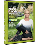 Trudie Styler's Weight Loss Yoga DVD