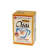 Uncle Lee's Organic Orange Ginger Chai