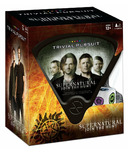 Trivial Pursuit Supernatural