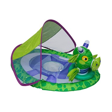 Swimways Baby Spring Float Animal Friends Dragon