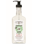 J.R. Watkins Vanilla Mint Liquid Soap