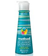 Method Laundry Detergent in Beach Sage