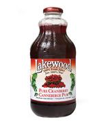 Lakewood Pure Cranberry Fruit Juice