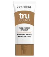 CoverGirl truBLEND Primer for Dry Skin