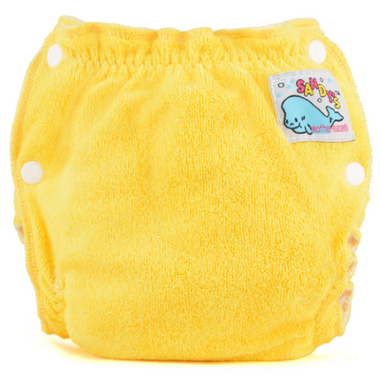 Sandy\'s Cloth Diaper