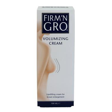 Firm\'N Gro Volumizing Cream