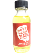 The Northern Beard Company Bay Rum Beard Oil