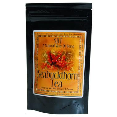SBT Seabuckthorn Loose Tea