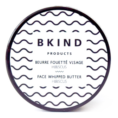 BKIND Face Whipped Butter Hibiscus And Aloe