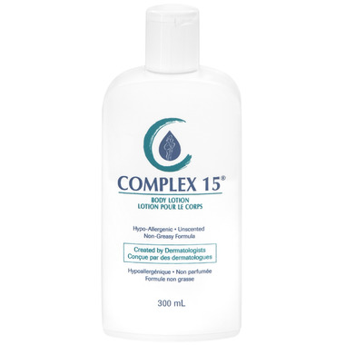 Where to buy complex 15