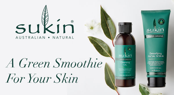 Buy Sukin at Well.ca