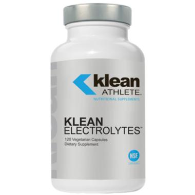 Klean Athlete Klean Electrolytes
