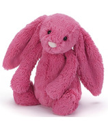 Jellycat Bashful Bunny Strawberry Medium