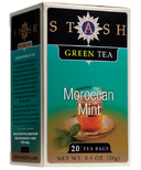 Stash Moroccan Mint Green Tea