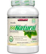 Allmax IsoNatural Whey Protein Isolate Vanilla
