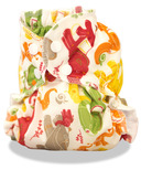 AppleCheeks Diaper Cover Parade