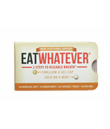 EatWhatever Ginger