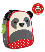 Skip Hop Zoo Lunchies Insulated Lunch Bag Panda