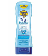 Banana Boat Dry Balance Sunscreen Lotion SPF 30