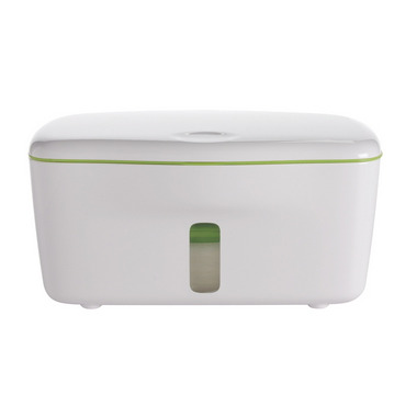 OXO Tot Perfect Pull Wipes Dispenser Green