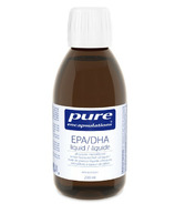 Pure Encapsulations EPA/DHA Liquid