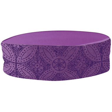 Gaiam Sure Grip Headband Radiant Orchid