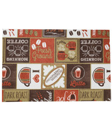 Envision Home Coffee Mat