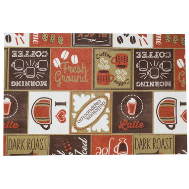 Envision Home Coffee Mat