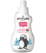 ATTITUDE Little Ones Laundry Detergent