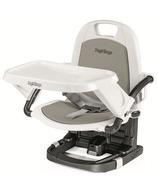 Peg Perego Folding Booster Chair Rialto Ice