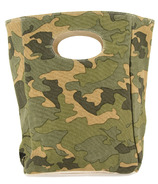 Fluf Camo Organic Lunch Bag